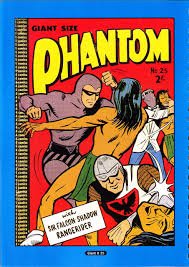Kızılmaske (Phantom)