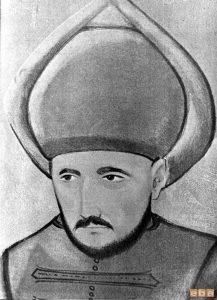 Sokullu Mehmet Pasa