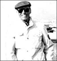Trevanian Rodney William Whitaker