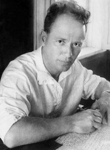 Michael Sholokhov 1938