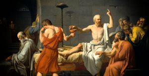 tragedya Sokrates'in yaşadığı dönemde doğdu