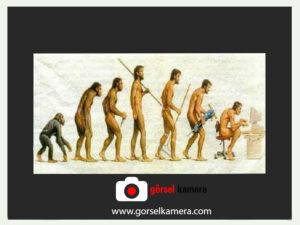 Tarihsel Gelişim