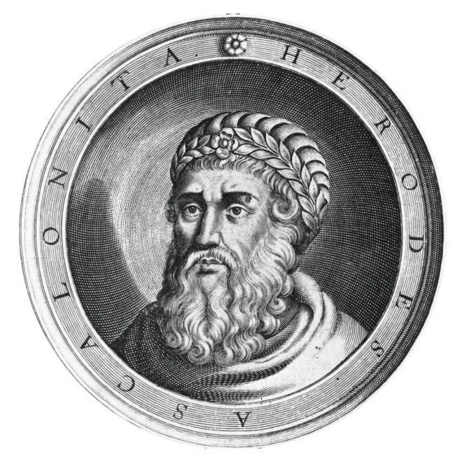 Büyük Herod