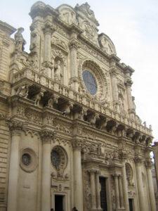Barok Mimarisi
