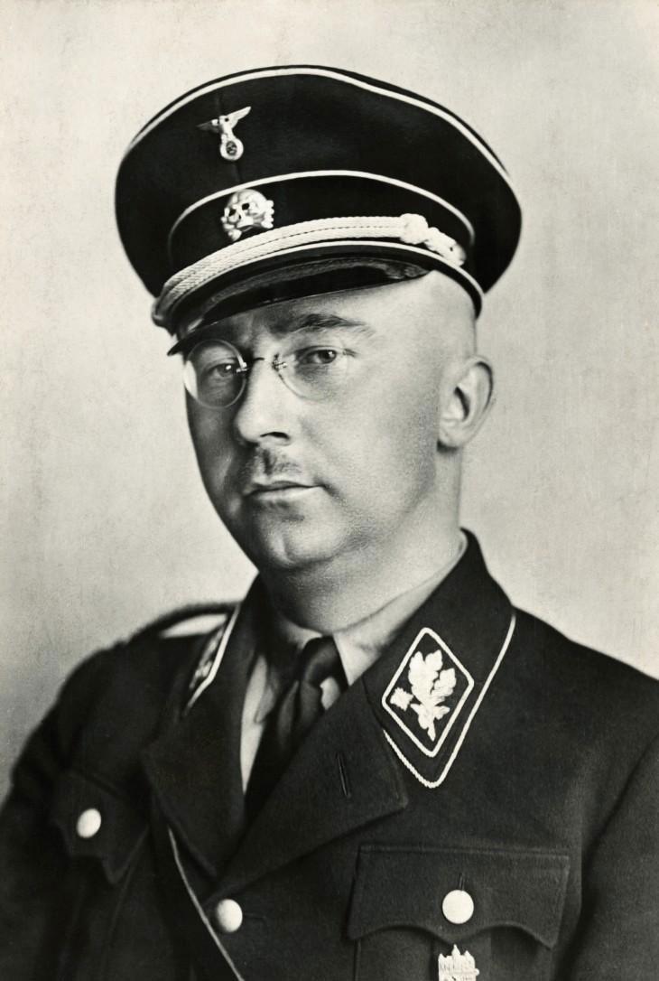 Henry Himmler