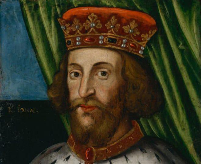 Kral John Landless