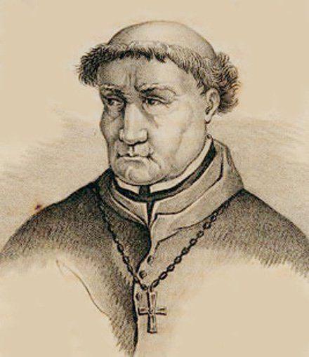 Thomas de Torquemada
