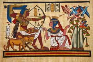 Mısır sanatı