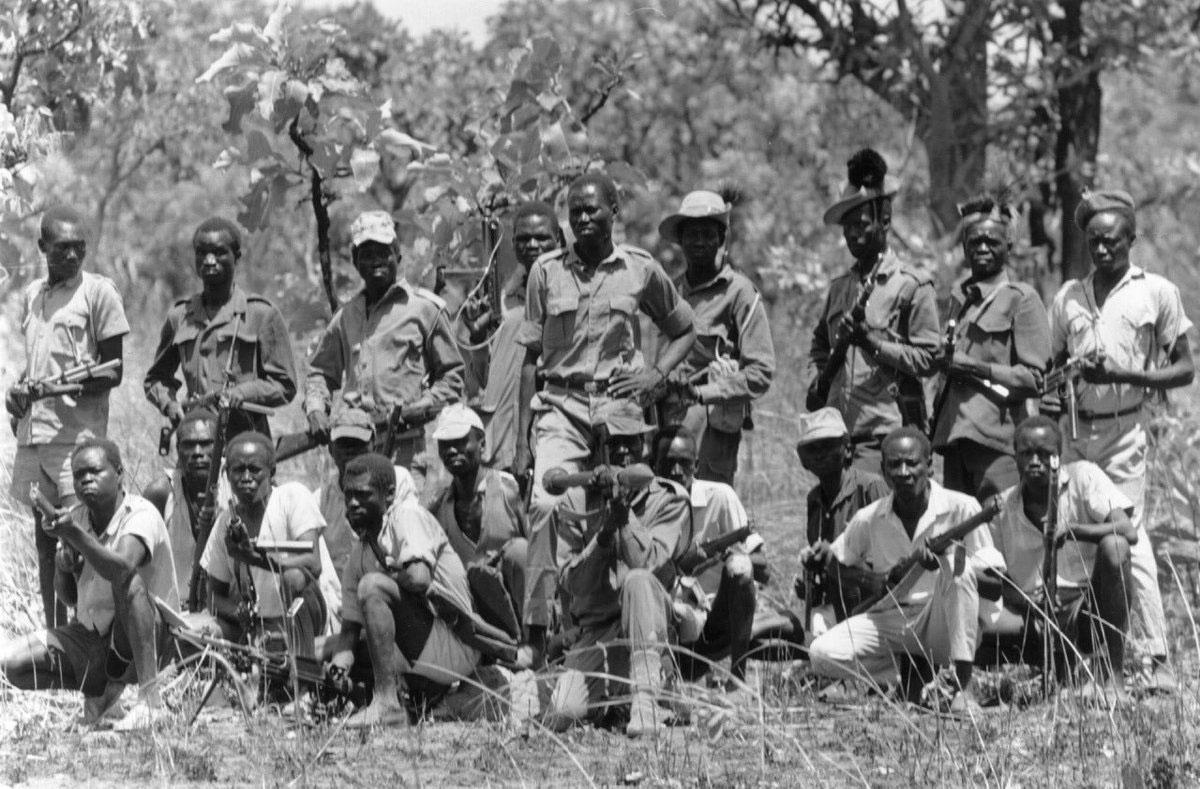 Biafra'nın Bağımsızlık Savaşı