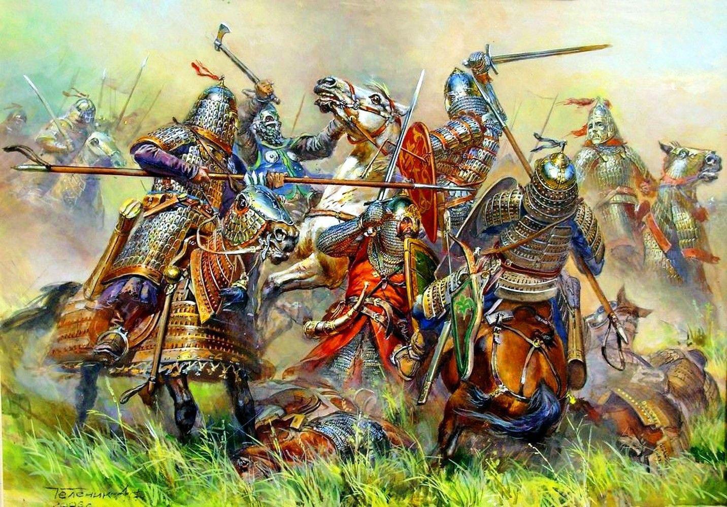 Goguryesko Sui savaşları