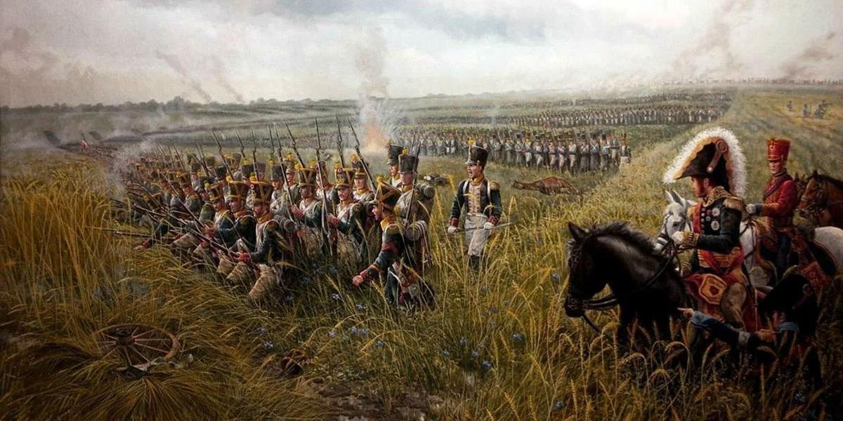 Napolyon savaşları