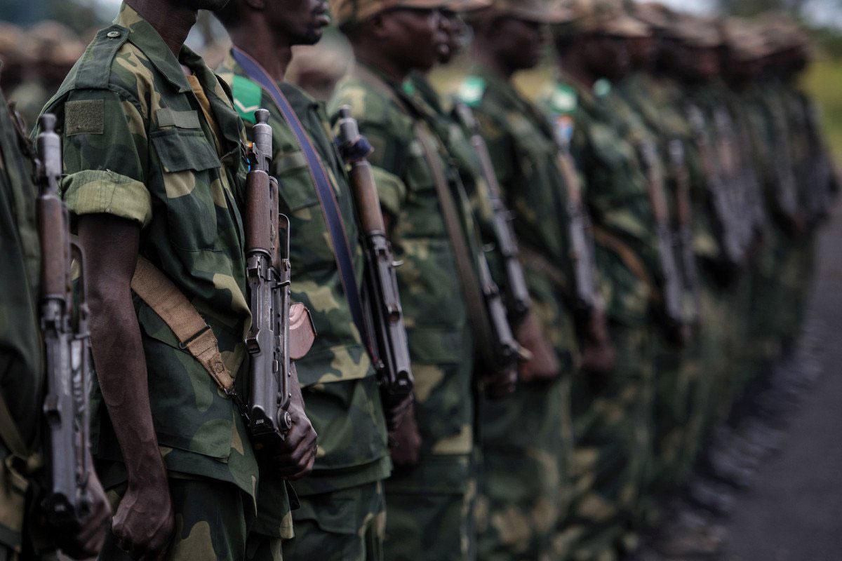 kongo ikinci savaşı